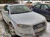 2006 Audi A4 Quattro