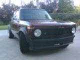 1974 BMW mgb gt