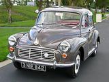 1964 Morris Minor 1000 Saloon 4 door