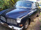 1968 Volvo Amazon 122
