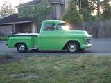 1955 Chevrolet Silverado